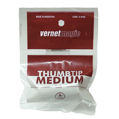 Thumb Tip Medium (Soft) by Vernet - Trick