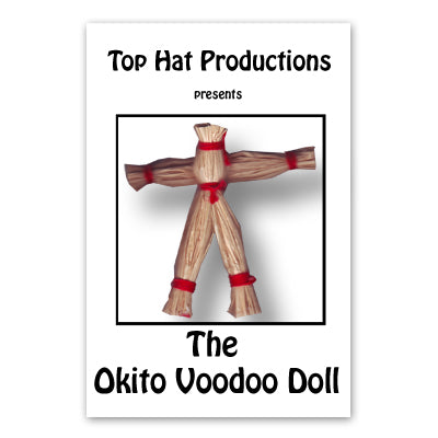 Voodoo Doll by Top Hat Productions - Trick