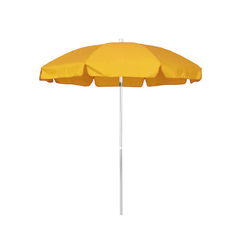 Sunline 7' Patio Umbrella With Valance - Polyester