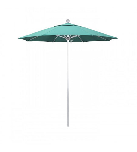 Venture Series 7.5' Octagon Fiberglass Commercial Umbrella