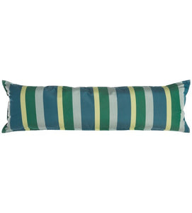 "52"" Long Hammock Pillow 52"" Long - Sunbrella® Gateway Tropic"
