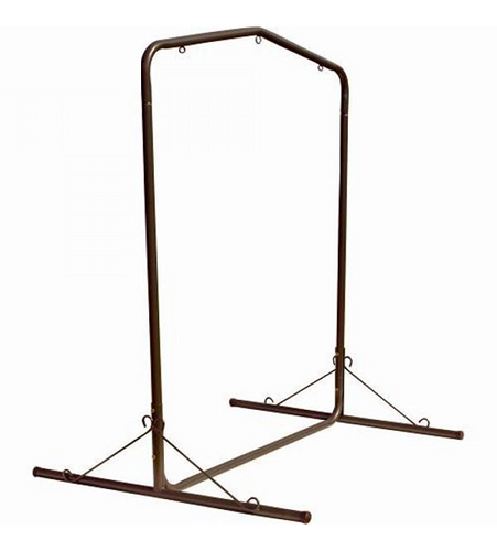 Steel Swing Stand - Bronze