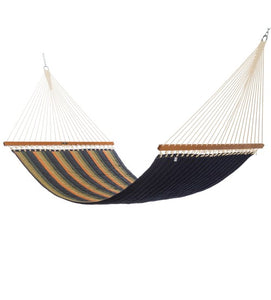 Pawleys Island Large Quilted Fabric Hammock