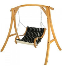 Roman Arc® Cypress Swing Stand