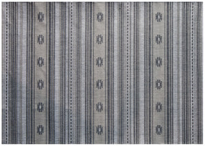 Outdoor Rug By Treasure Garden - Silverton Slate