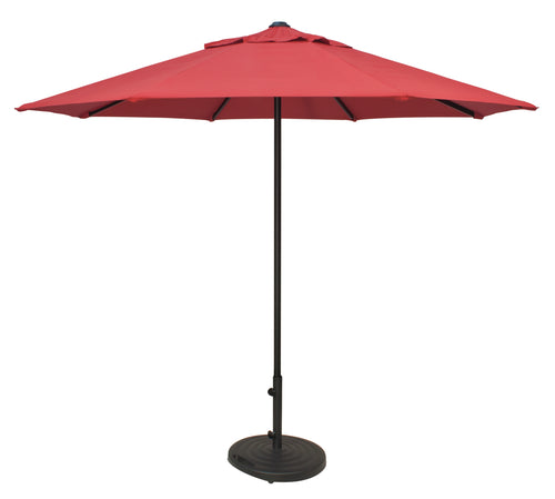 Treasure Garden 9' Commercial Octagon Umbrella