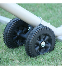 Hammock Wheel Kit Black