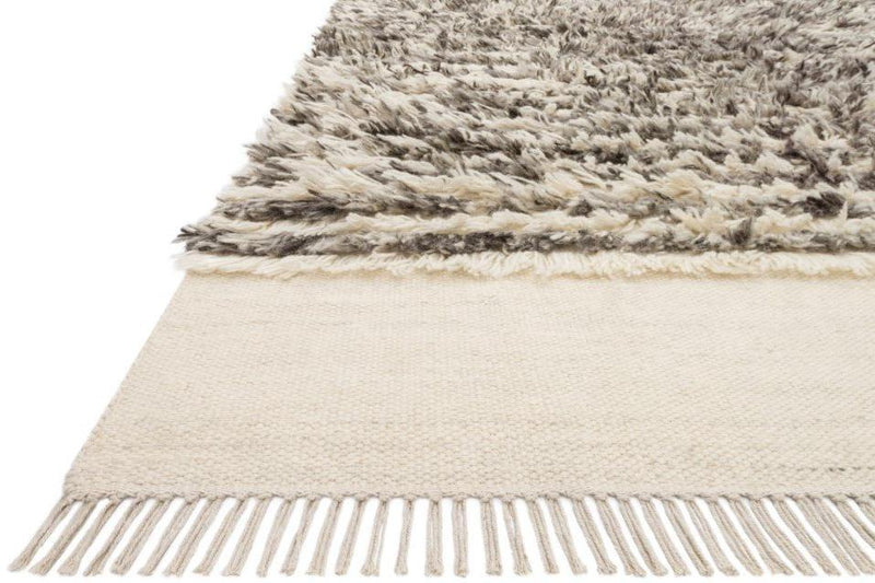 Abbot in Natural Ash - Modern Rugs LA