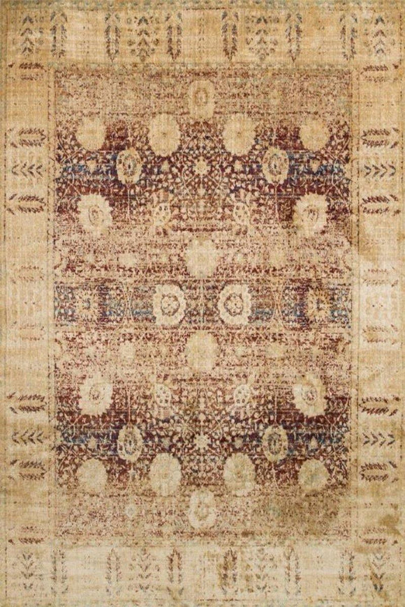 Anastasia Loloi Transitional Rug