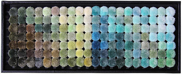 Custom Rugs Silk