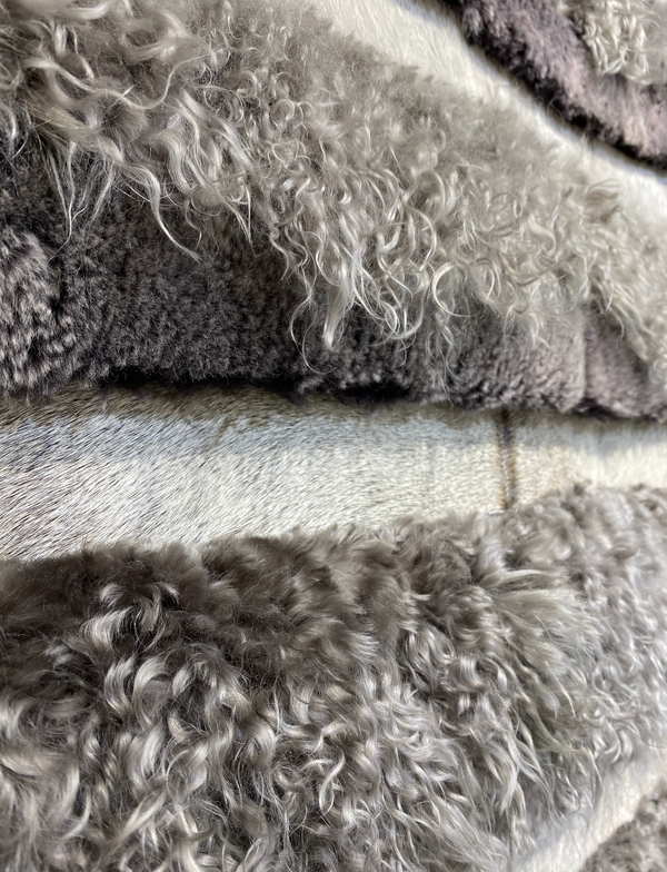 Arrayan Patagonia Sheepskin and Hide