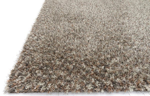 Callie in Light Brown - Modern Rugs LA