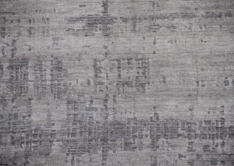 Nirvana Dark Grey - Modern Rugs LA