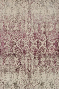 Elsa in Berry - Modern Rugs LA