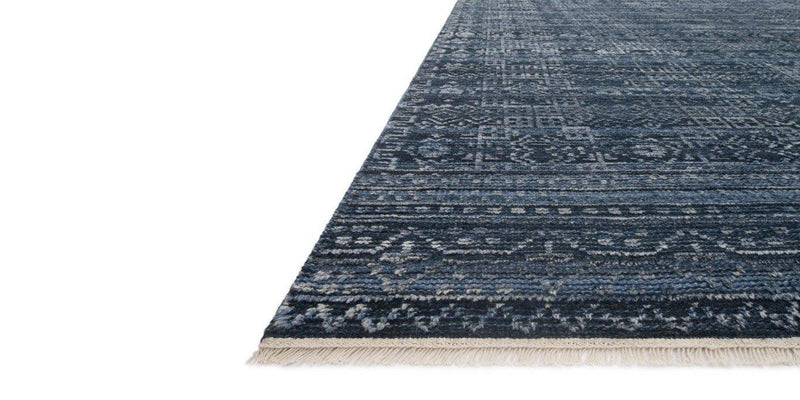 Idris in Ink - Modern Rugs LA