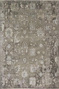New Artifact in Walnut - Modern Rugs LA