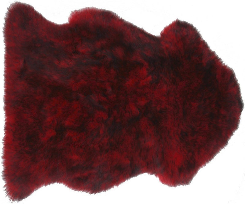 Sheepskin in Chili