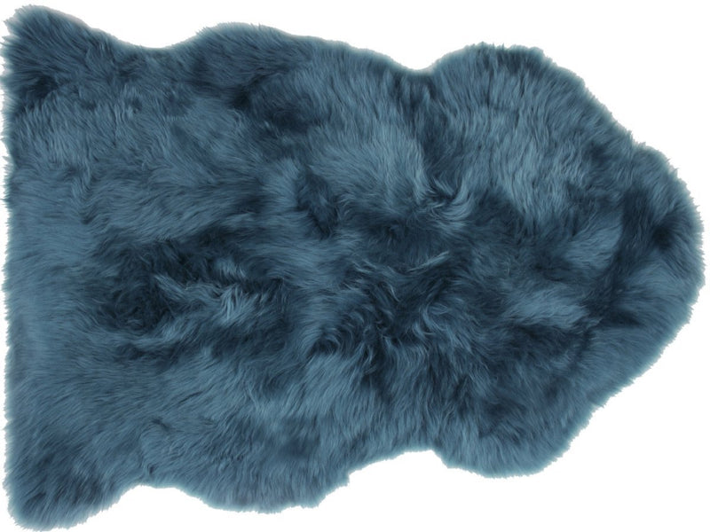 Sheepskin in Taz
