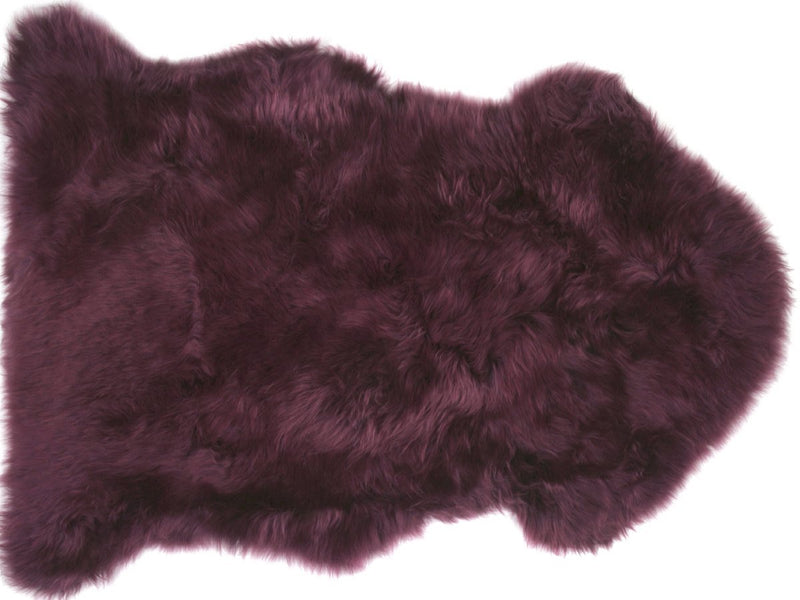 Sheepskin in Wine