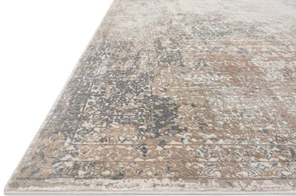 Sienne in Ivory Pebble - Modern Rugs LA
