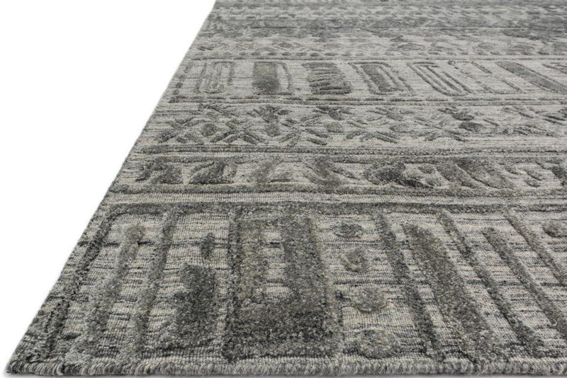 Sojourn in Graphite - Modern Rugs LA