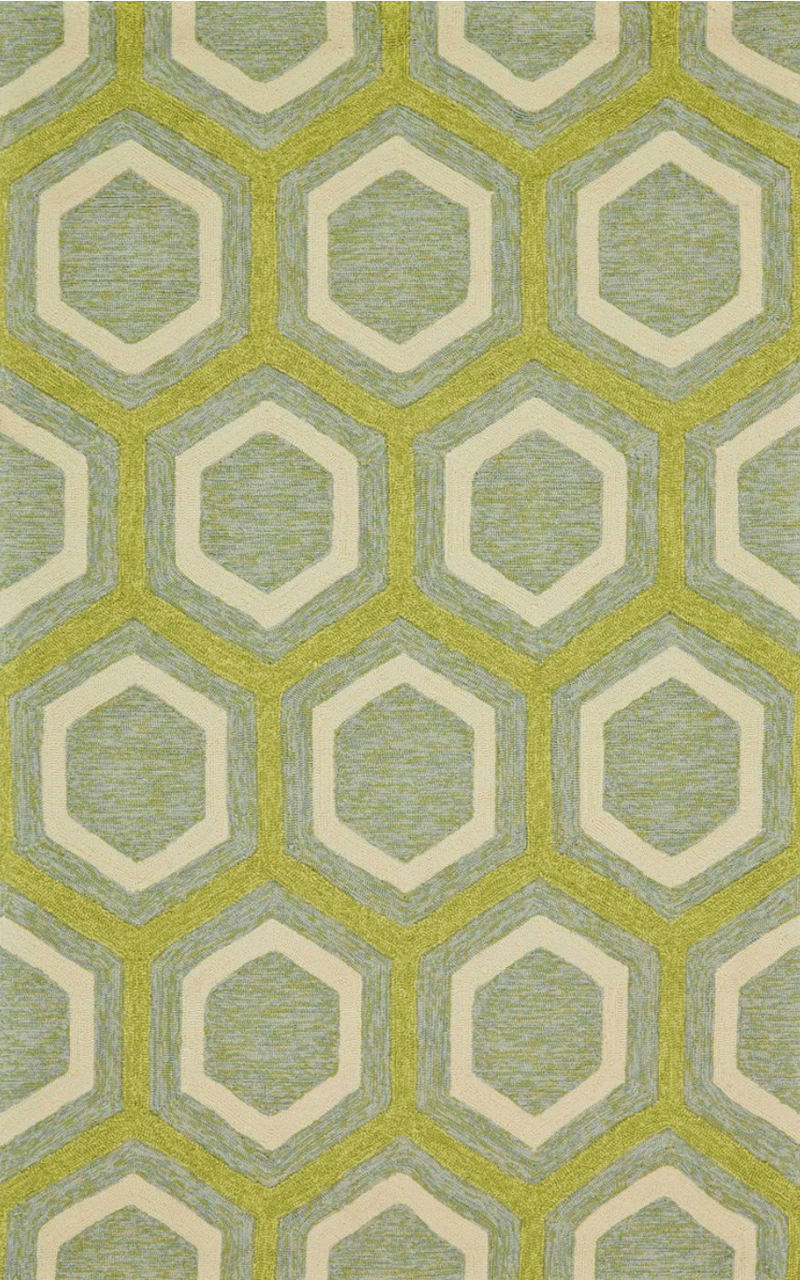 Hastings Sea Glass - Modern Rugs LA