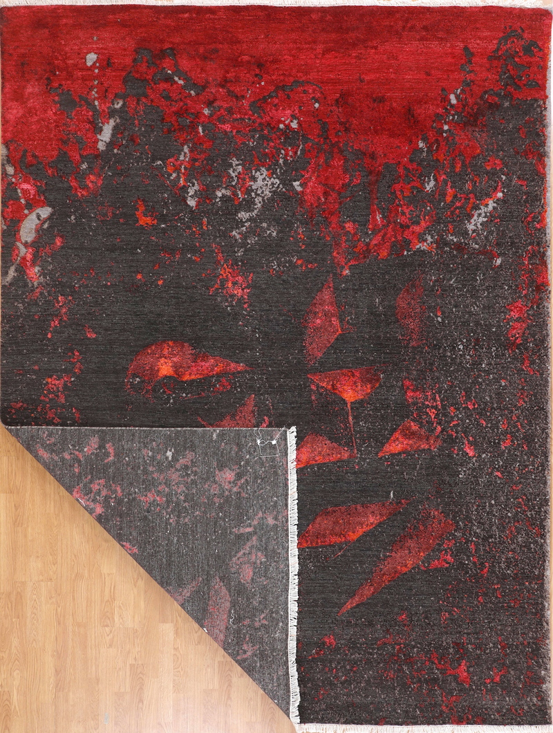 """Chaz"" Bojórquez Collection - Modern Rugs LA"