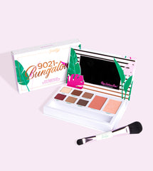 9021-BUNGALOW! Eye & Cheek Palette