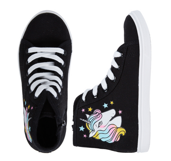 Fun birthday ideas: FabKids shoes gifts for kids