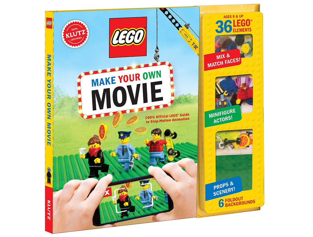 Fun birthday ideas: LEGO gifts for girls and boys