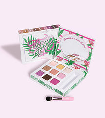 TROPICALI Eyeshadow Palette