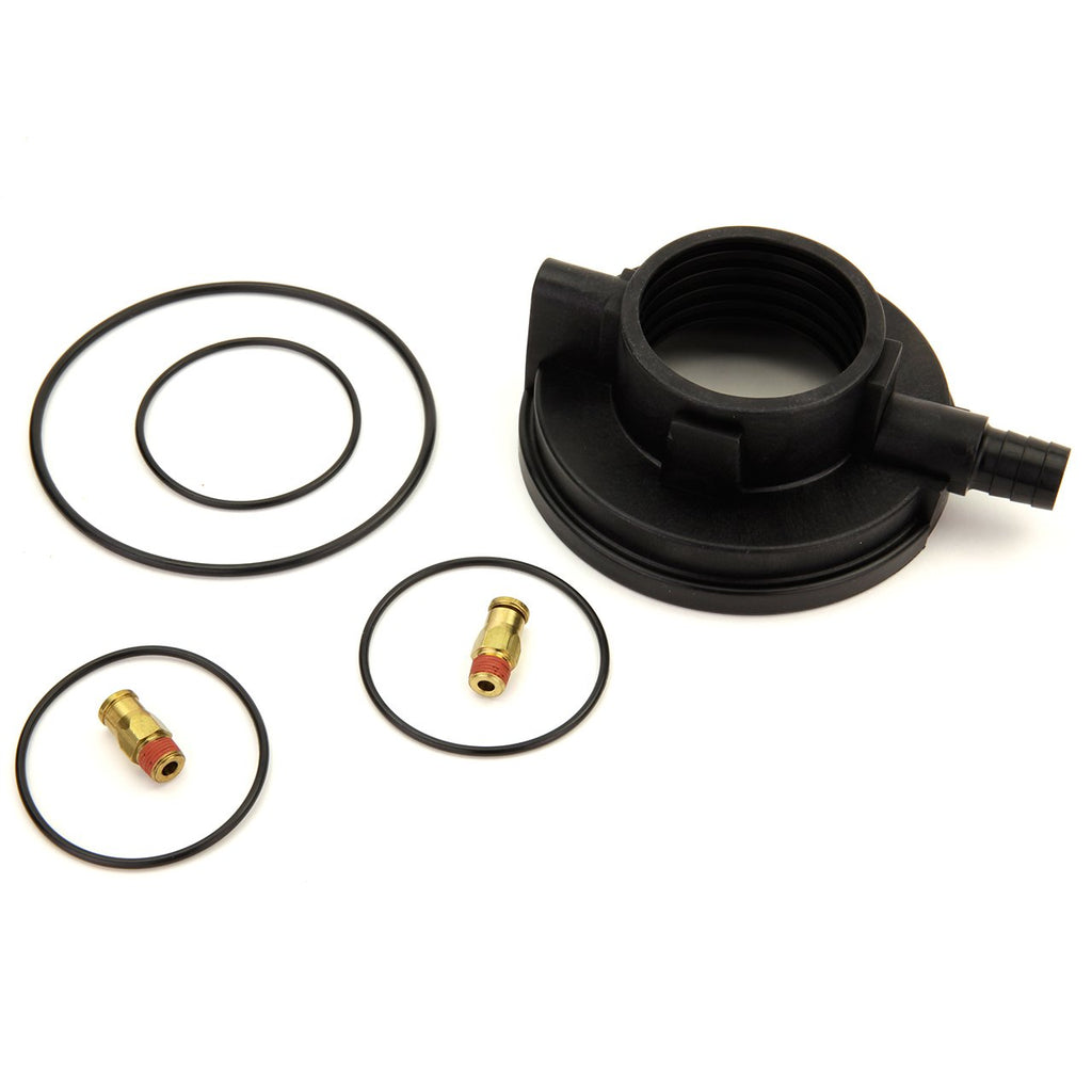 Coats Rotary Coupling Assembly
