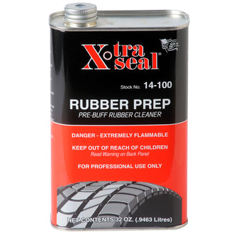 Xtra Seal 32 oz. (945ml) Buffing Solution