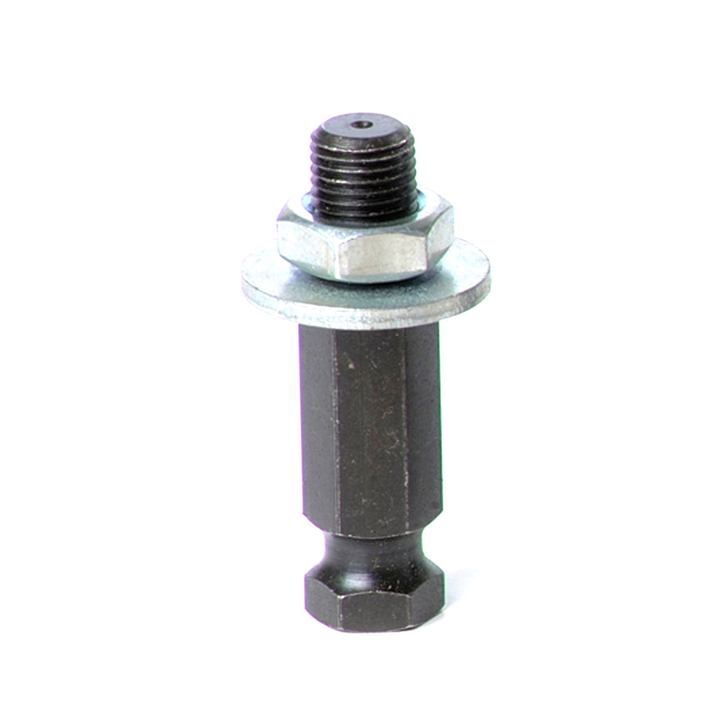 "Xtra Seal Quick Change Adapter, 5/8"" x 3/8"" threads"