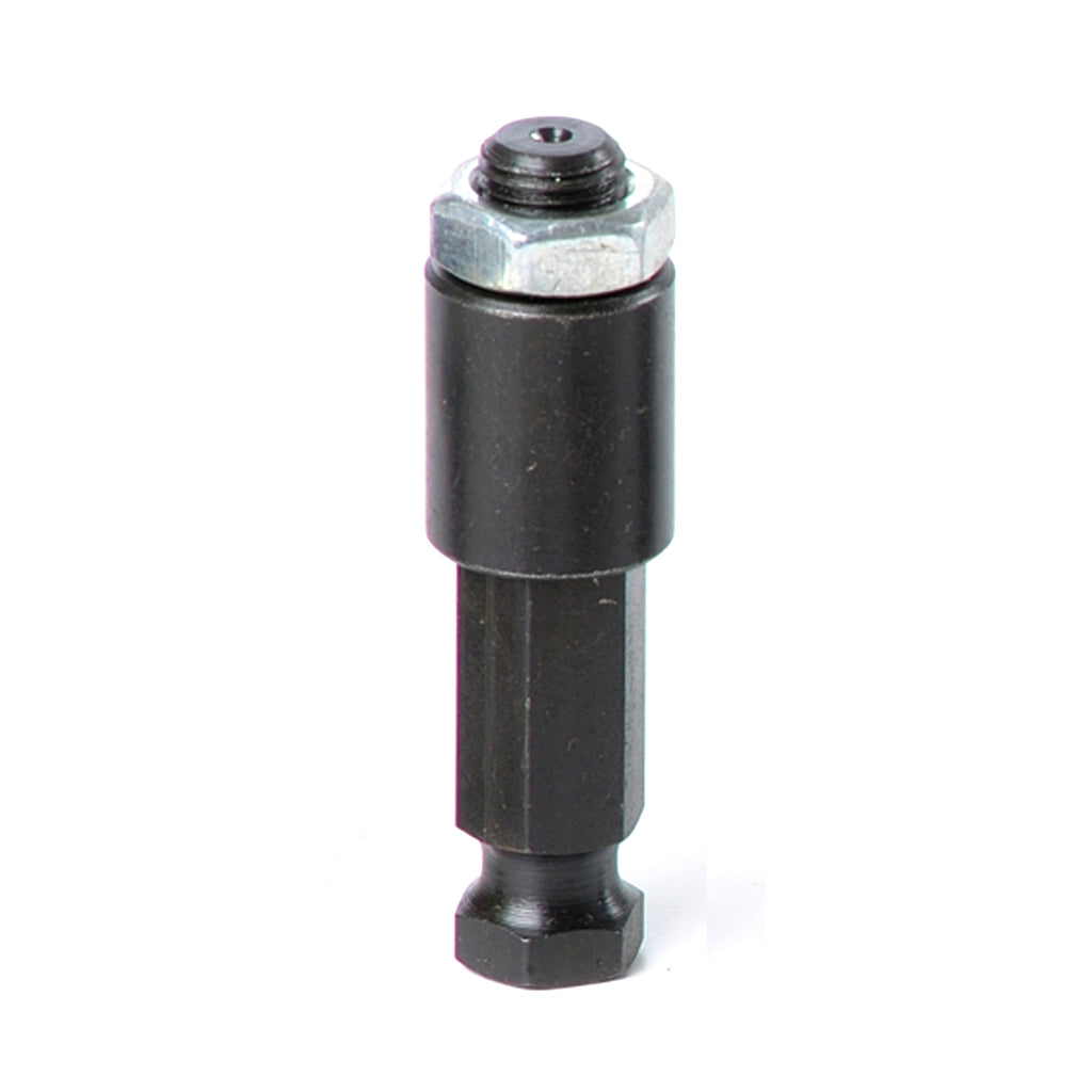 "Xtra Seal Quick Change Adapter w/ Spacer, 1"" x 3/8"" threads"