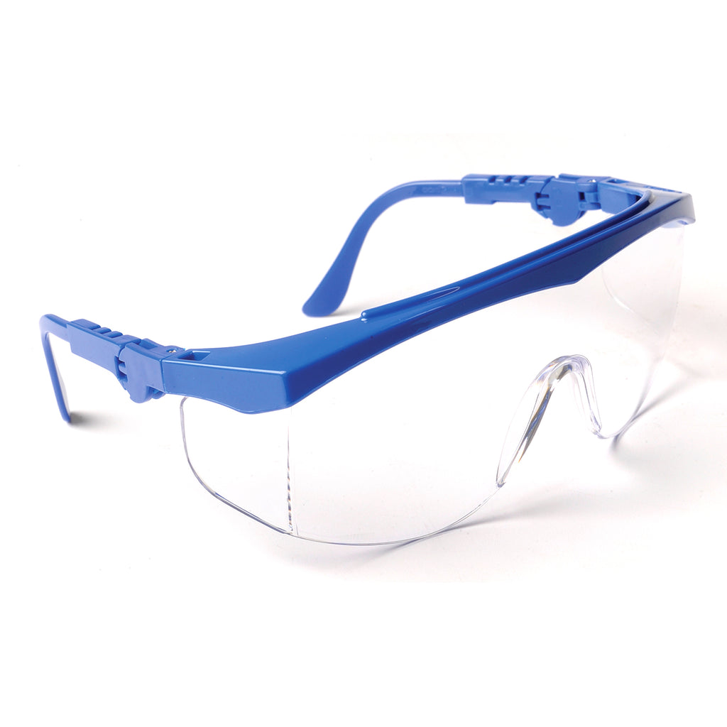 Xtra Seal Safety Glasses (Each)