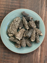 Dried Morels - Wild Foraged in northern Canada