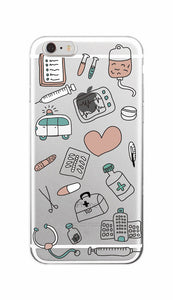 Proud Nurse Phone Case