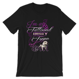 Tattooed Bully Type of Girl American Bully Women's T-Shirt