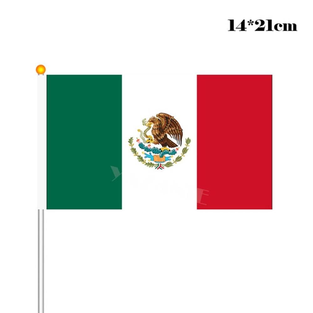 Latinoamerican Office Flags