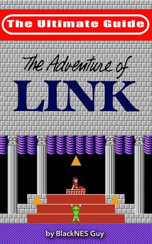 The Ultimate Guide to The Legend Of Zelda 2