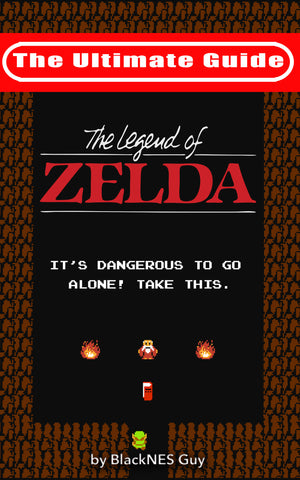 The Ultimate Guide to The Legend Of Zelda