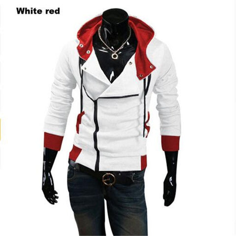 Assassin's Creed Fashion Brand Hoodie's for Men