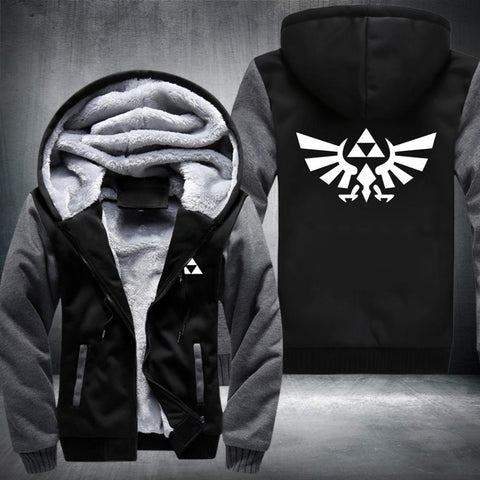 THE LEGEND OF ZELDA LIMITED EDITION HOODIES- 50% OFF