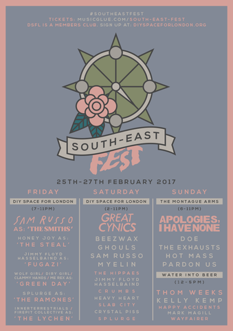 South-East Fest 2017