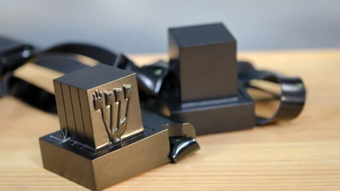 High Quality Kosher Tefillin Set