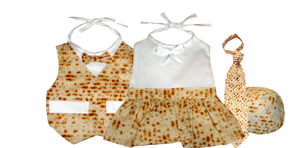 Passover Clothing