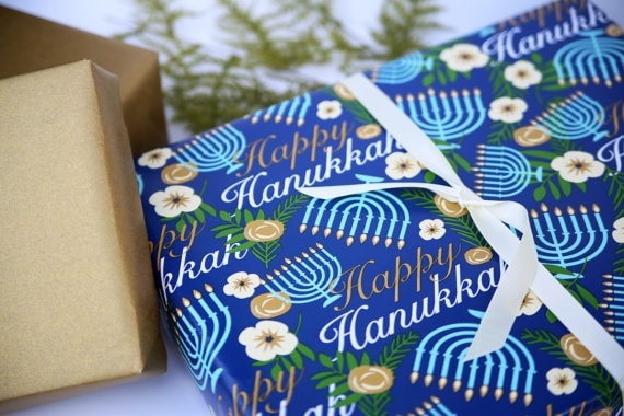 Hanukkah Gift collection