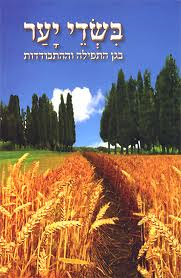 In Forest Fields - The Garden of Prayer - Hebrew Books / Seforim - Mitzvahland.com All your Judaica Needs!