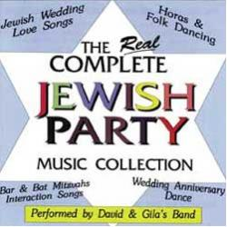 The Real Complete Jewish Party, Volume 1